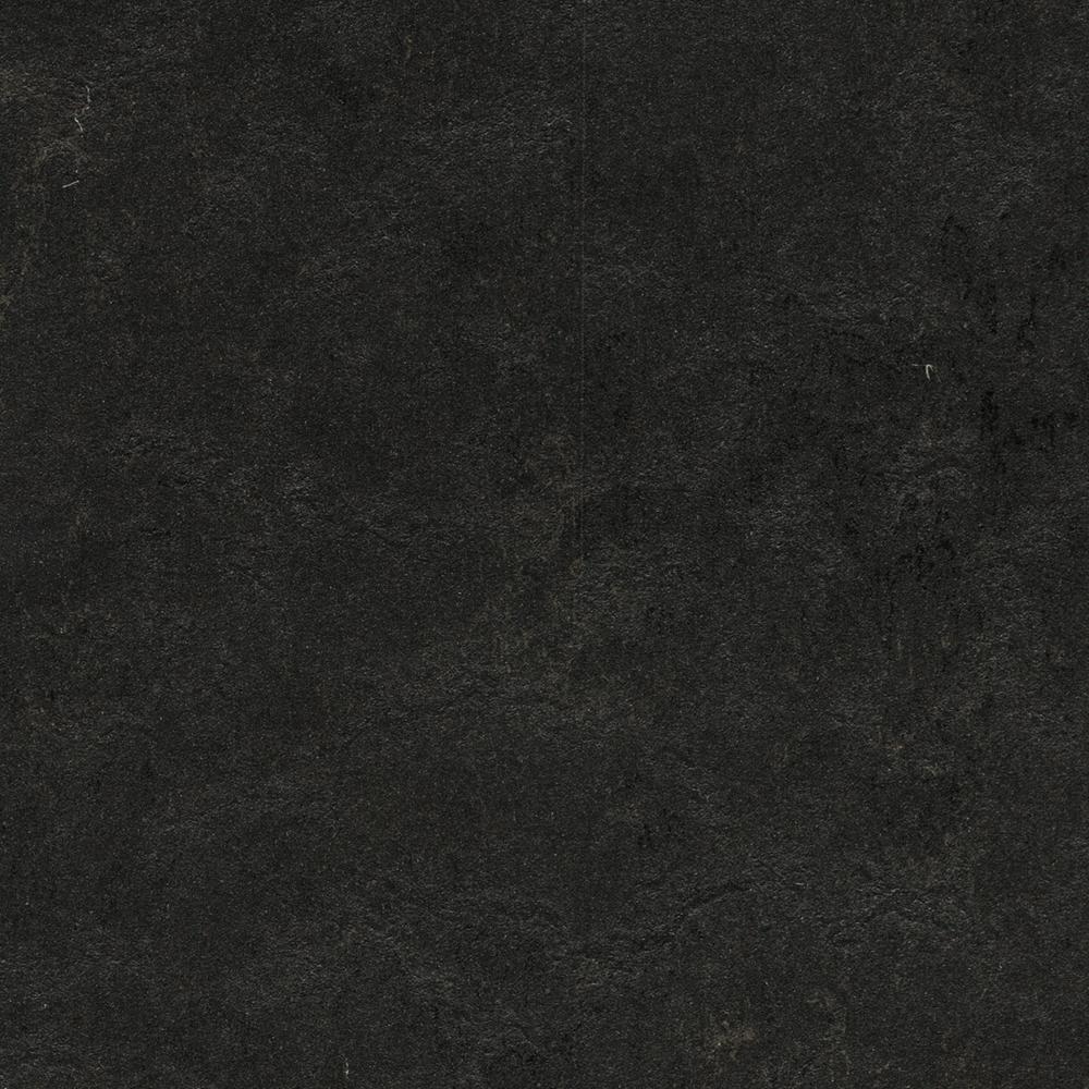Linoleumgolv Forbo Marmoleum Click Black Hole 60x30 cm