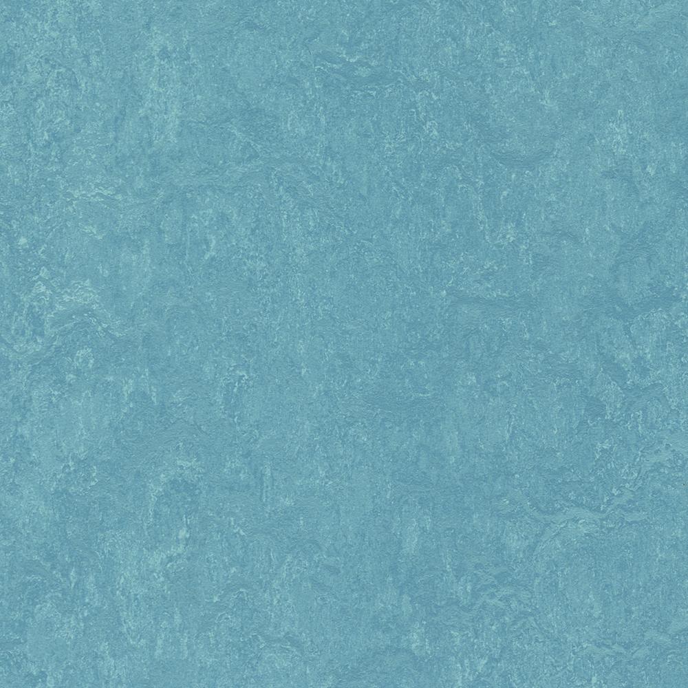 Linoleumgolv Forbo Marmoleum Click Laguna 30x30 cm