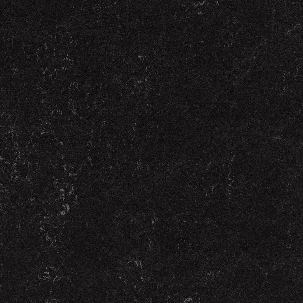 Linoleumgolv Forbo Marmoleum Click Raven 30x30 cm