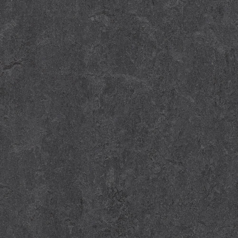 Linoleumgolv Forbo Marmoleum Click Volcanic Ash 30x30 cm