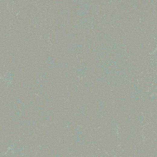 Linoleumgolv Forbo Marmoleum Modular Colour Blue Dew