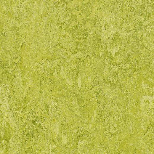 Linoleumgolv Forbo Marmoleum Modular Colour Chartreuse