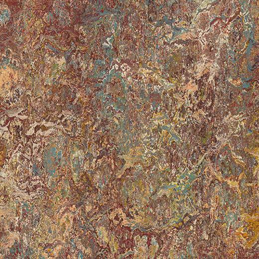 Linoleumgolv Forbo Marmoleum Modular Marble Painters Palette