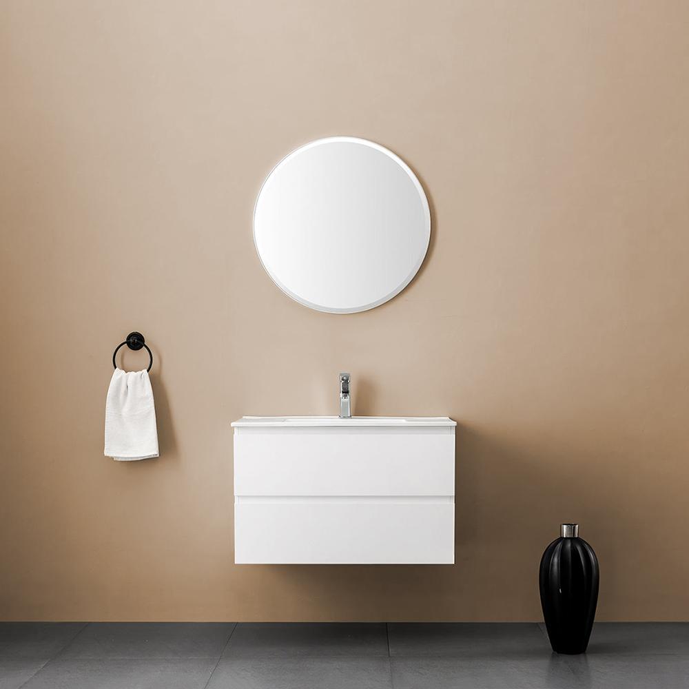 Möbelpaket Bathlife Eufori med Spegel