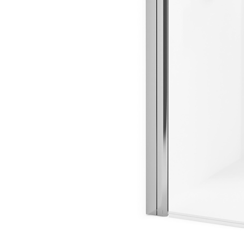 Breddningsprofil Macro Design Spirit för Skärmvägg 3 cm