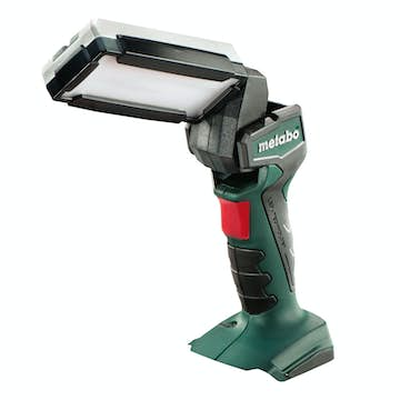 LED Lampe Metabo SLA 14,4-18