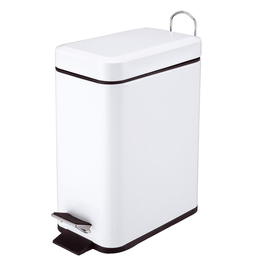 Pedalhink Demerx Rektangulär 5 liter