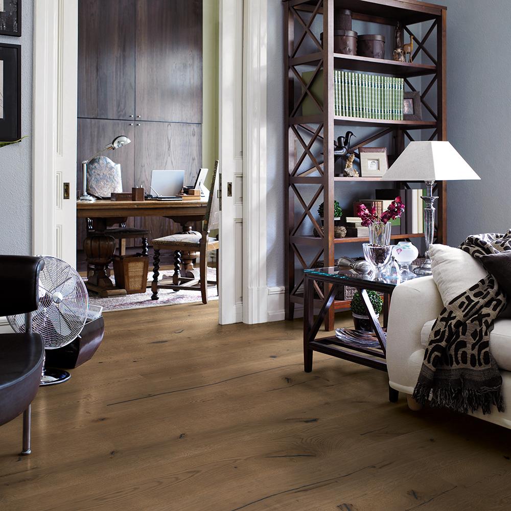 Trägolv Pergo Langeland Charleston Oak Oiled 1-Stav