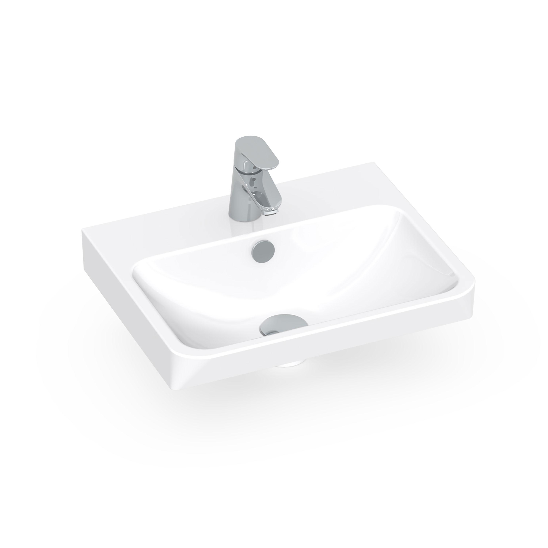 Tvättställ Macro Design Crown