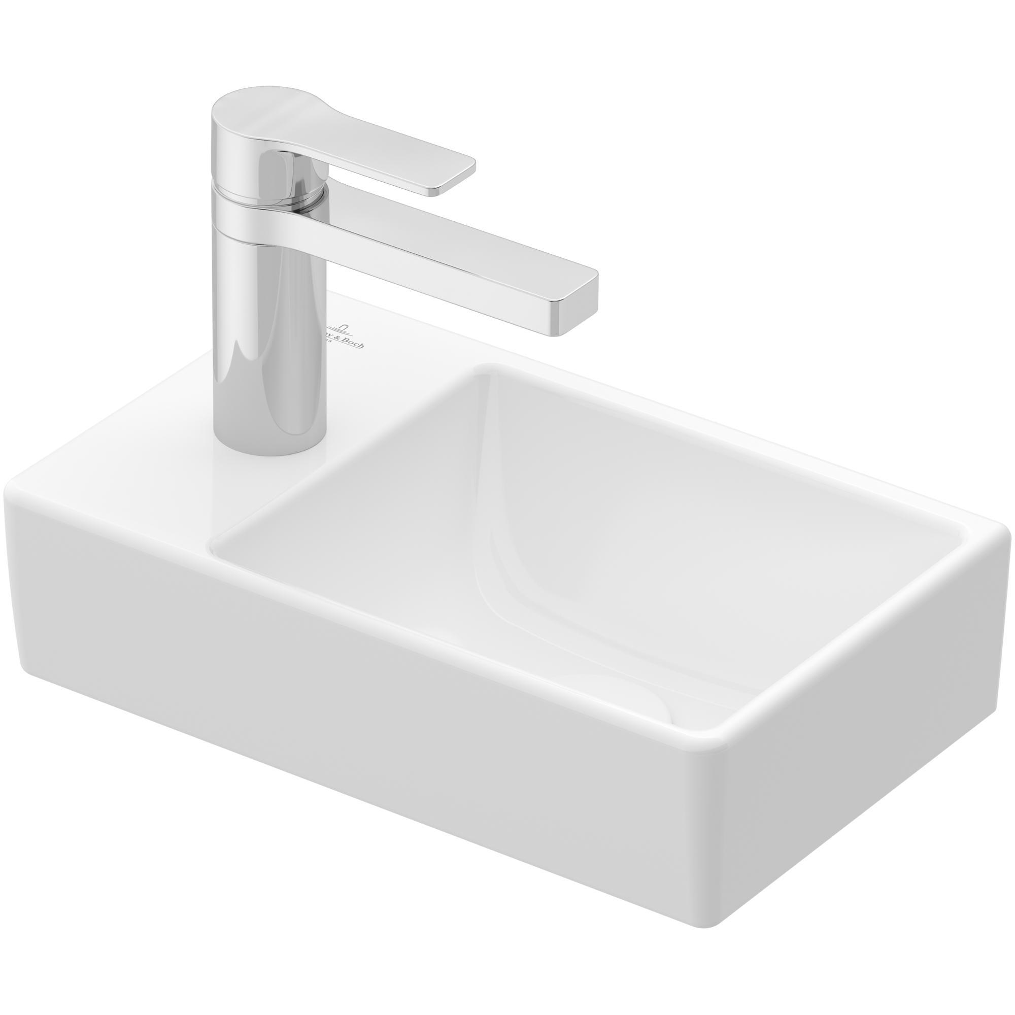 Tvättställ Villeroy & Boch Avento 360 mm