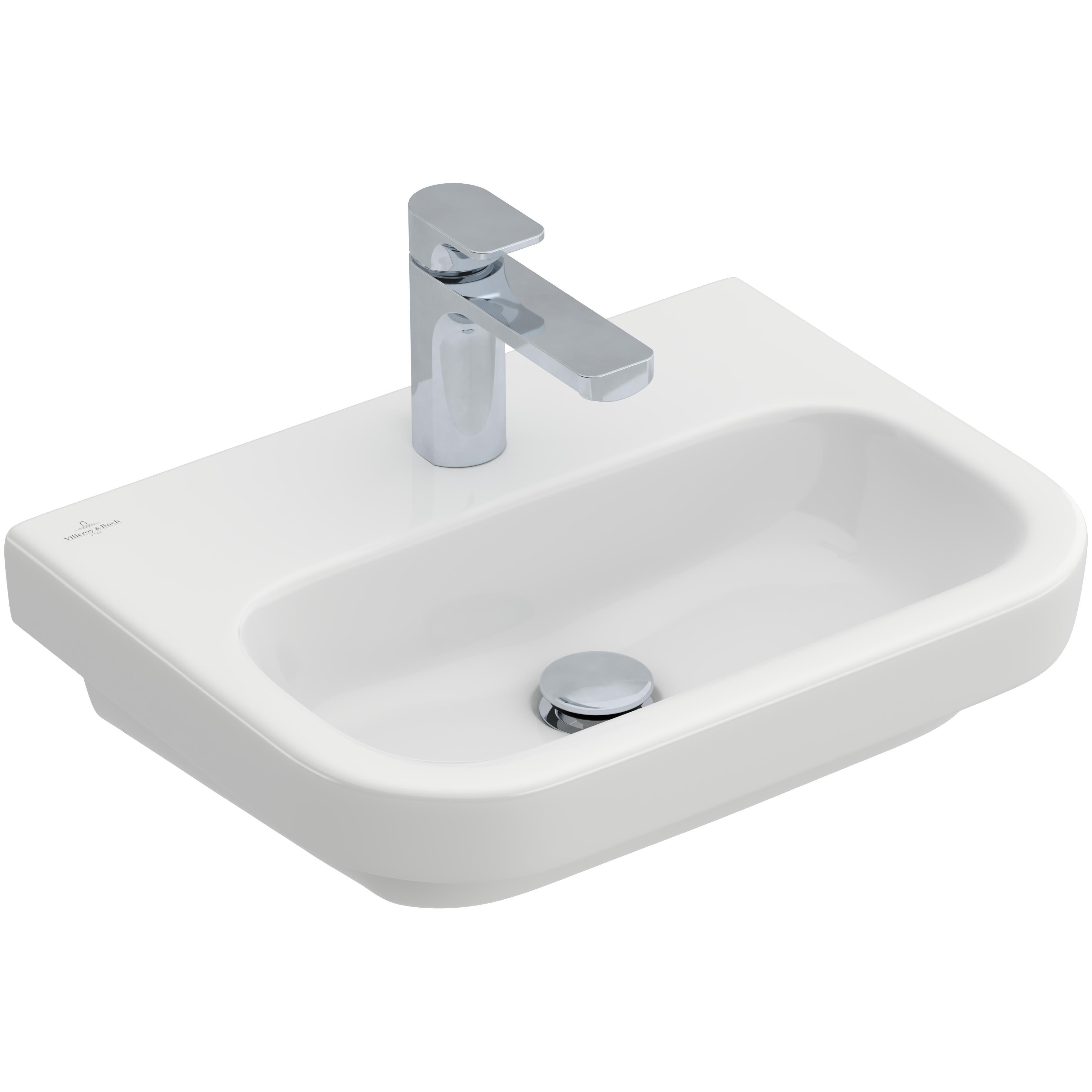 Tvättställ Villeroy & Boch Architectura Kompakt
