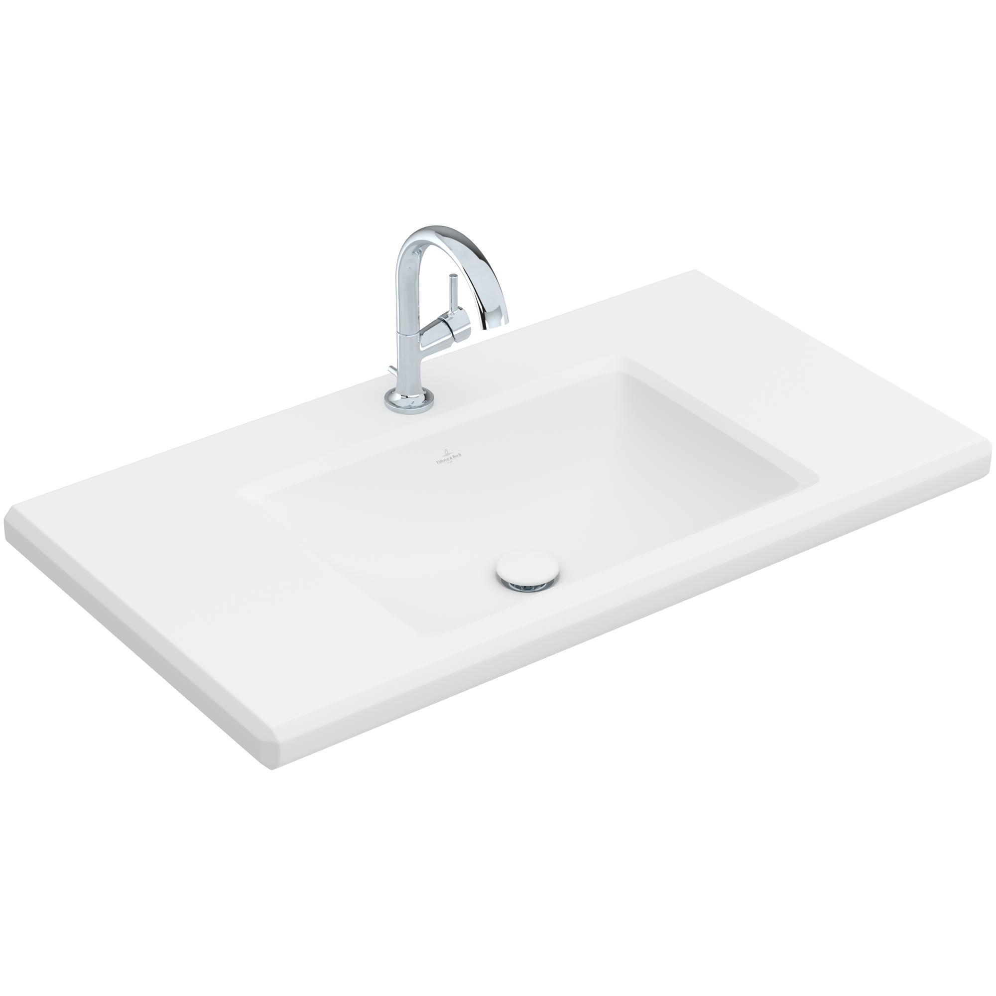Tvättställ Villeroy & Boch Antheus 1000 mm