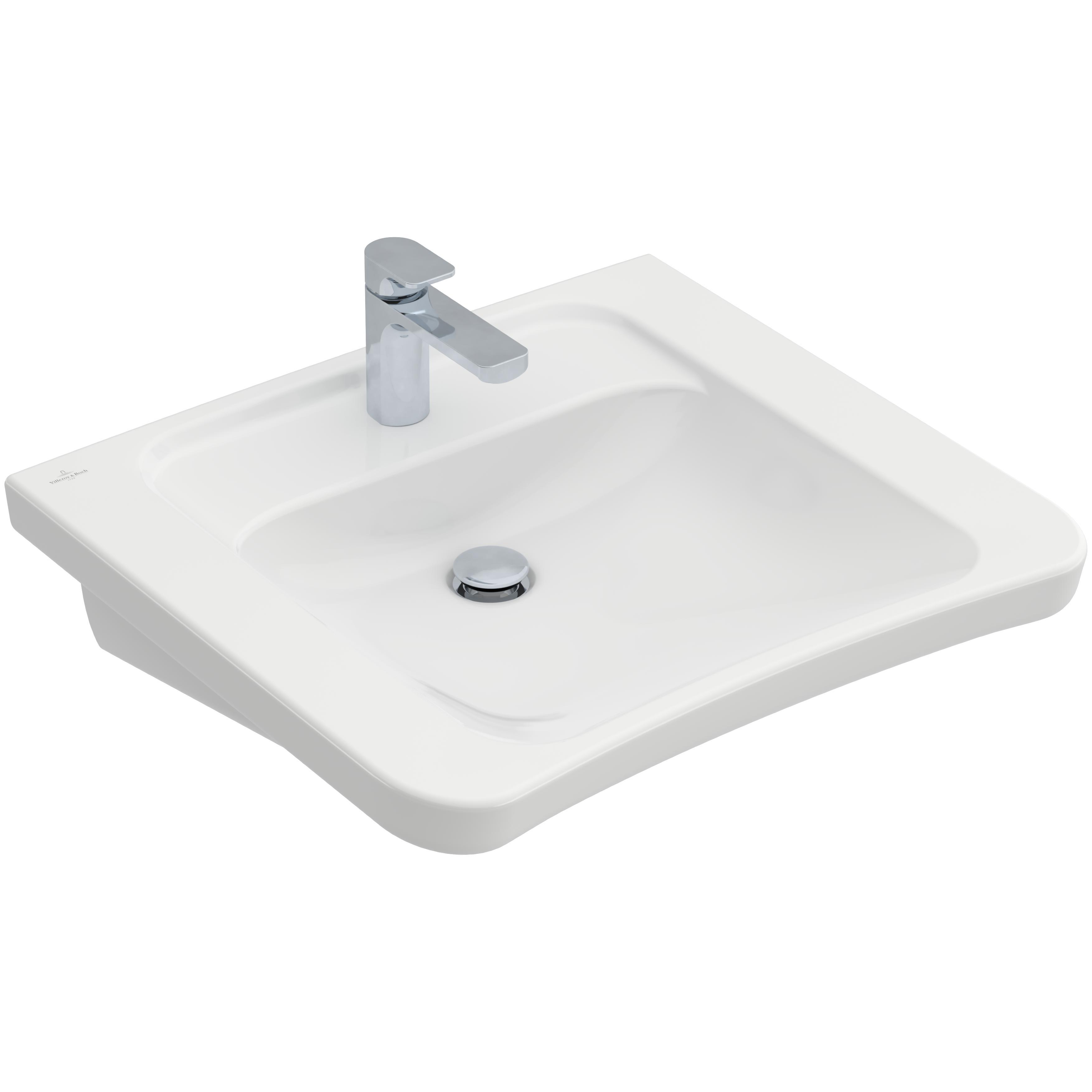 Tvättställ Villeroy & Boch Architectura Vita