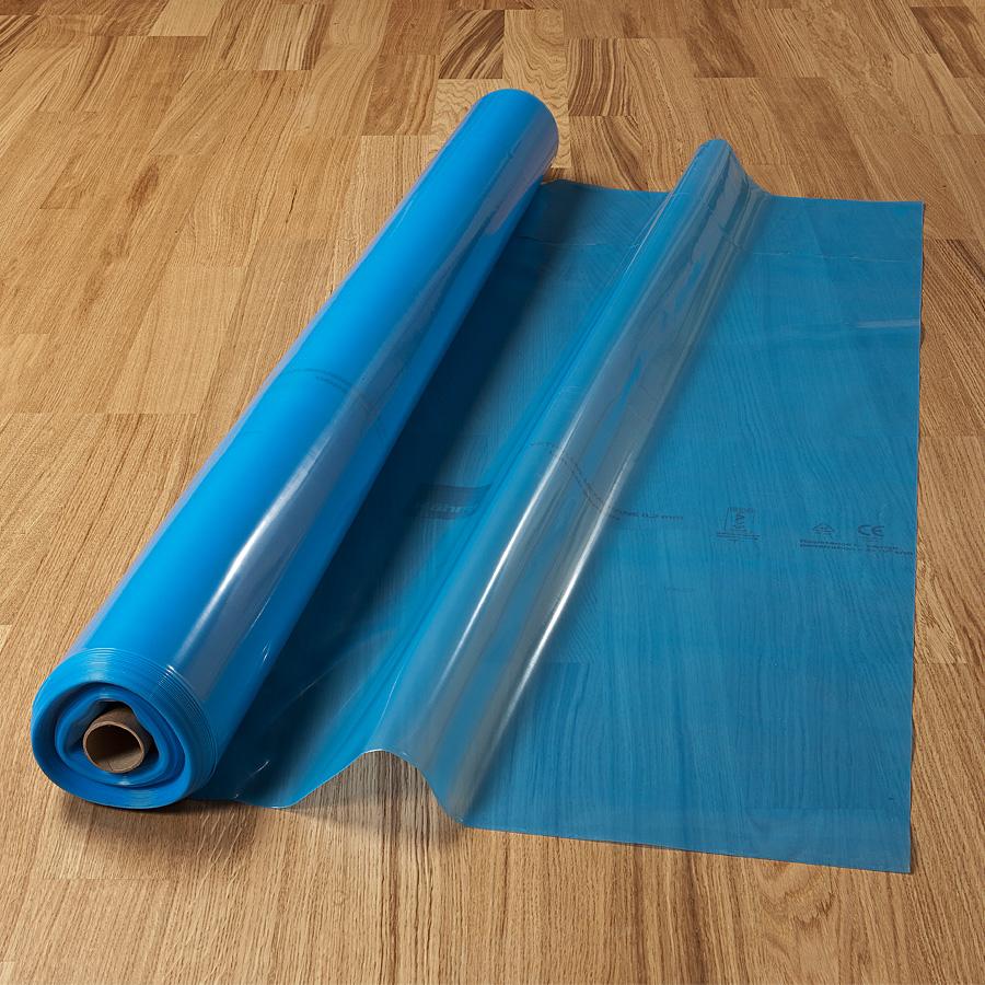 Plastfolie Kährs 67,5 m2