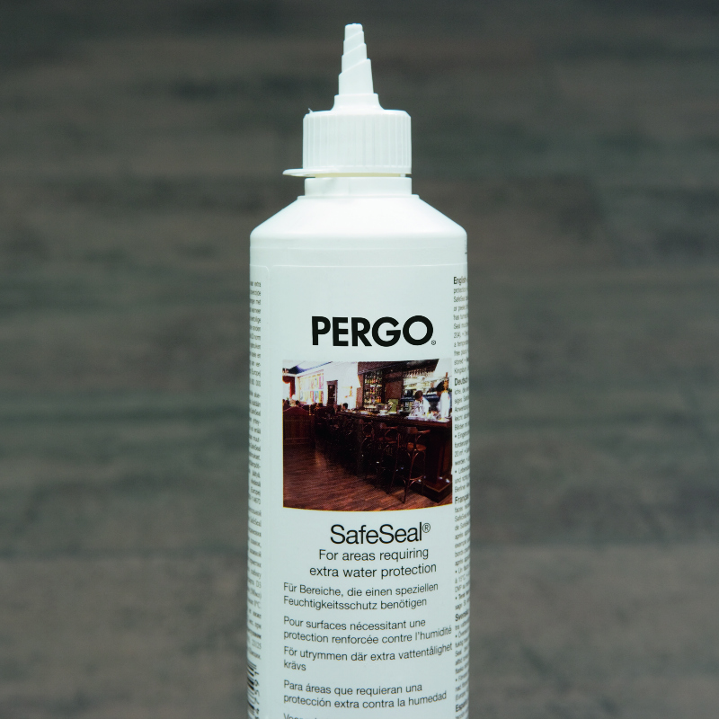 Safeseal Pergo