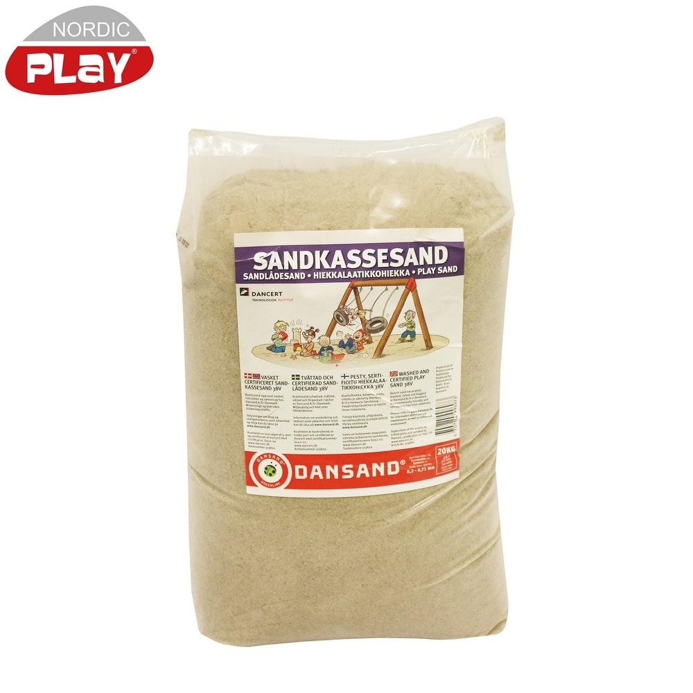 sand för sandlåda
