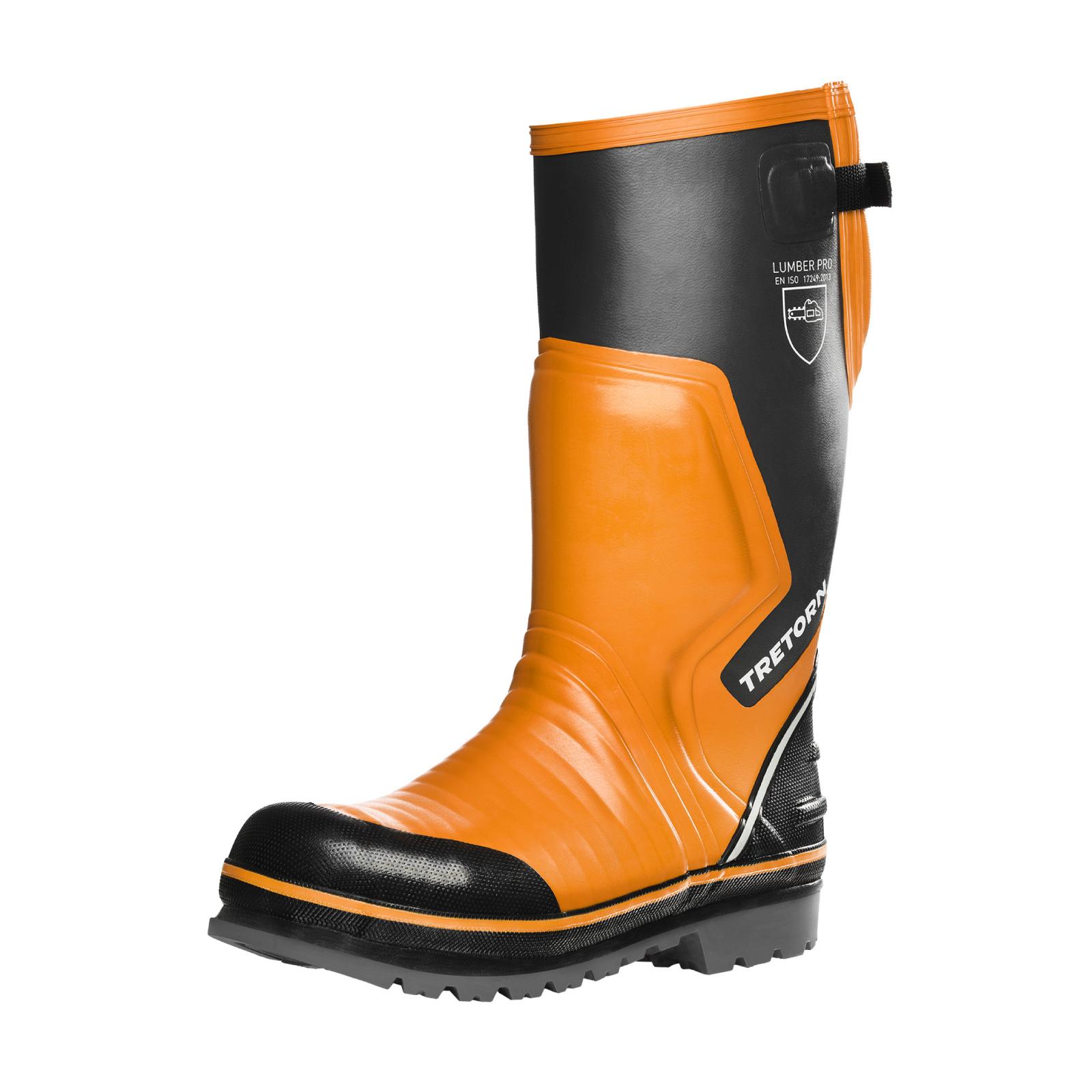 Stövel Sievi Läder Arktis XL