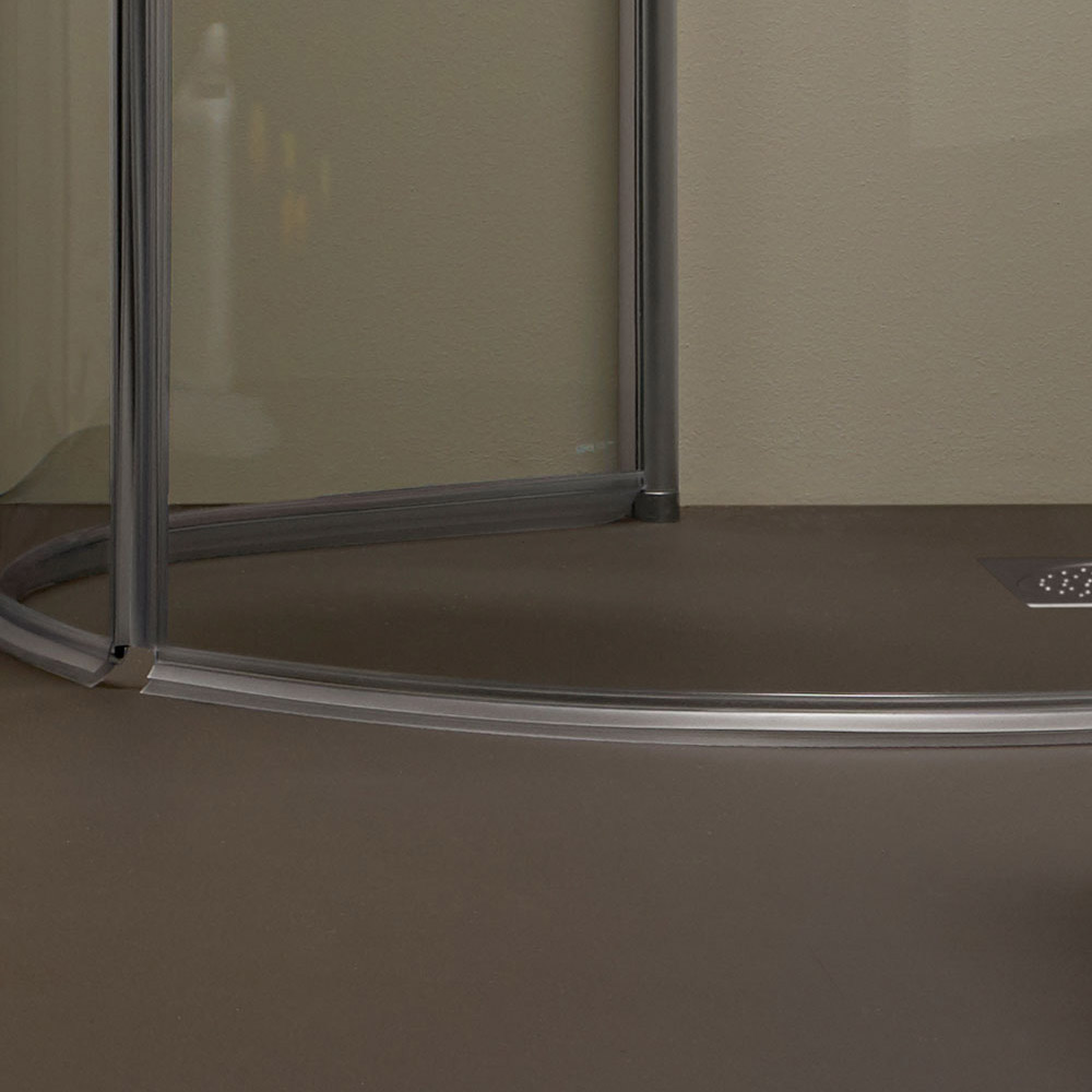 Släplist Hafa Igloo Pro Rak 18 mm