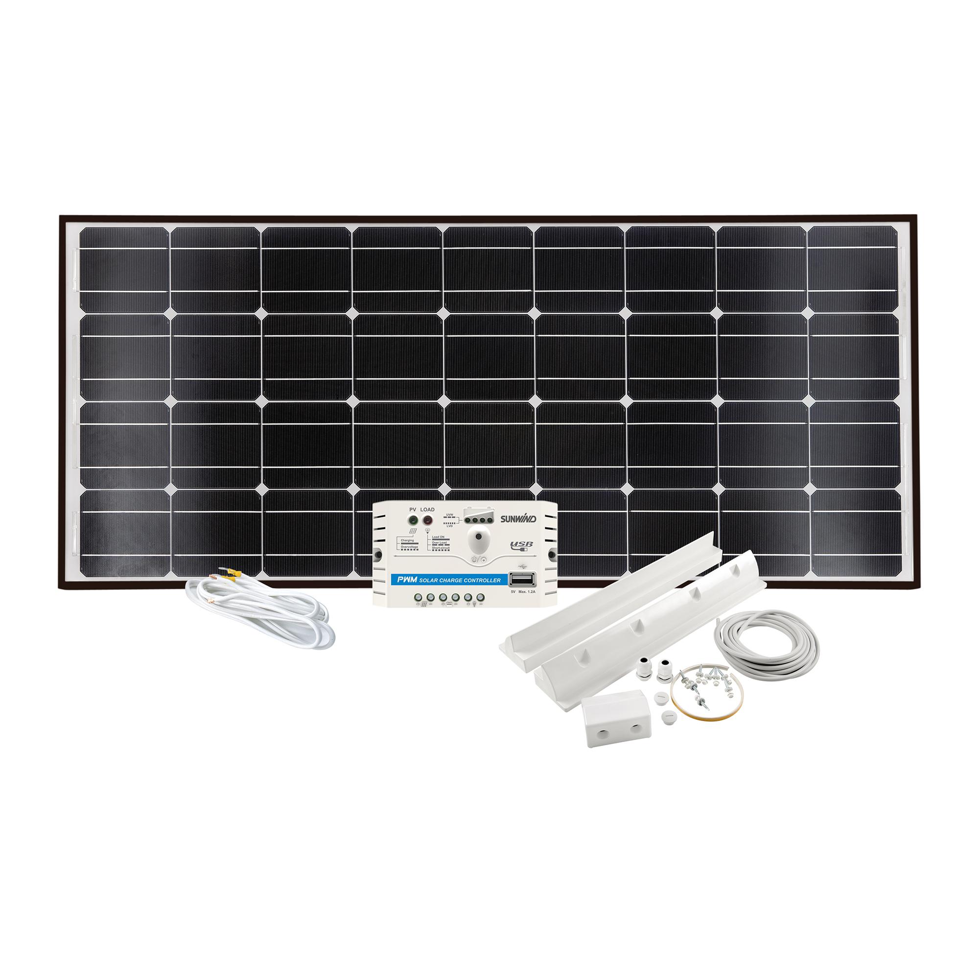 12w lamper til solcelleanlegg for gulv og vegg | FINN.no