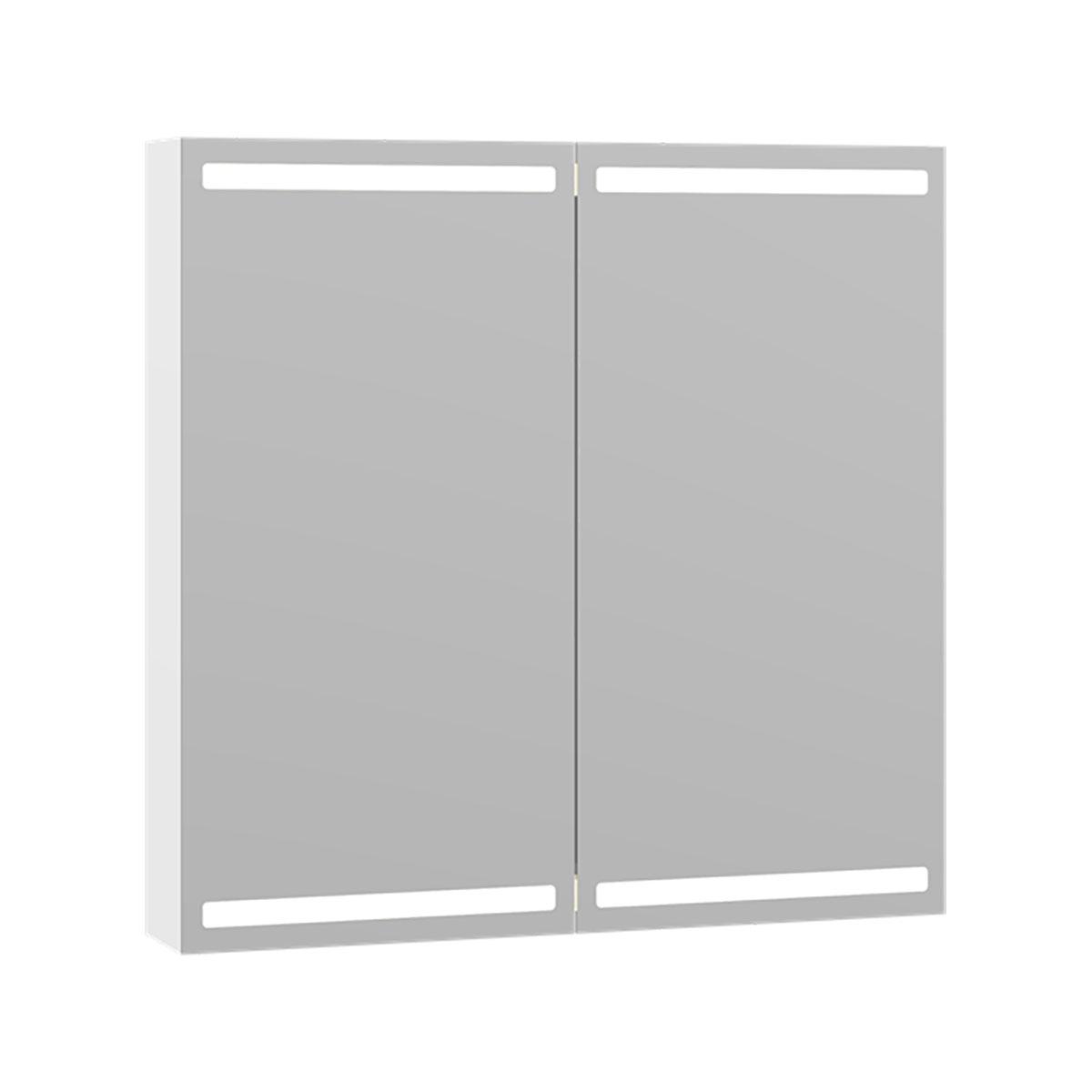 Spegelskåp Dansani Level