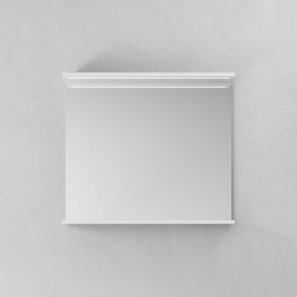 Spegel Hafa Store LED-Profil