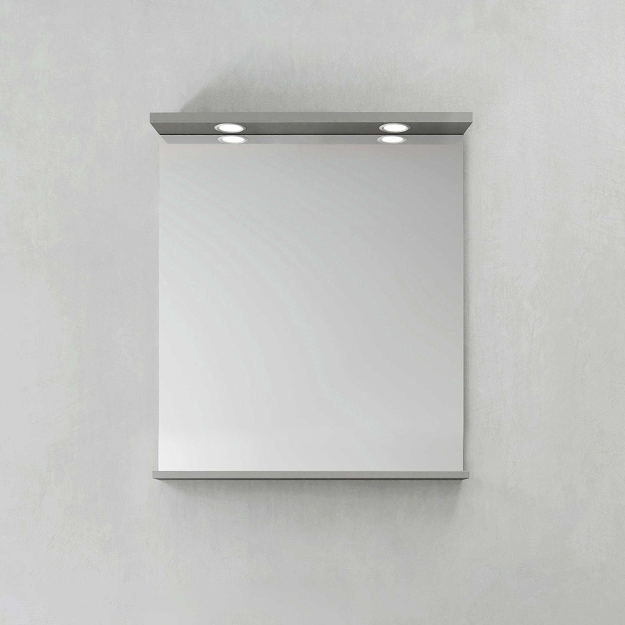Spegel Hafa Store LED-Spots