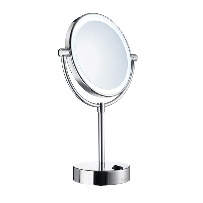 Spegel Smedbo Outline FK474E Krom