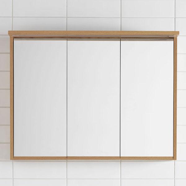 Spegelskåp Hafa Original Ek