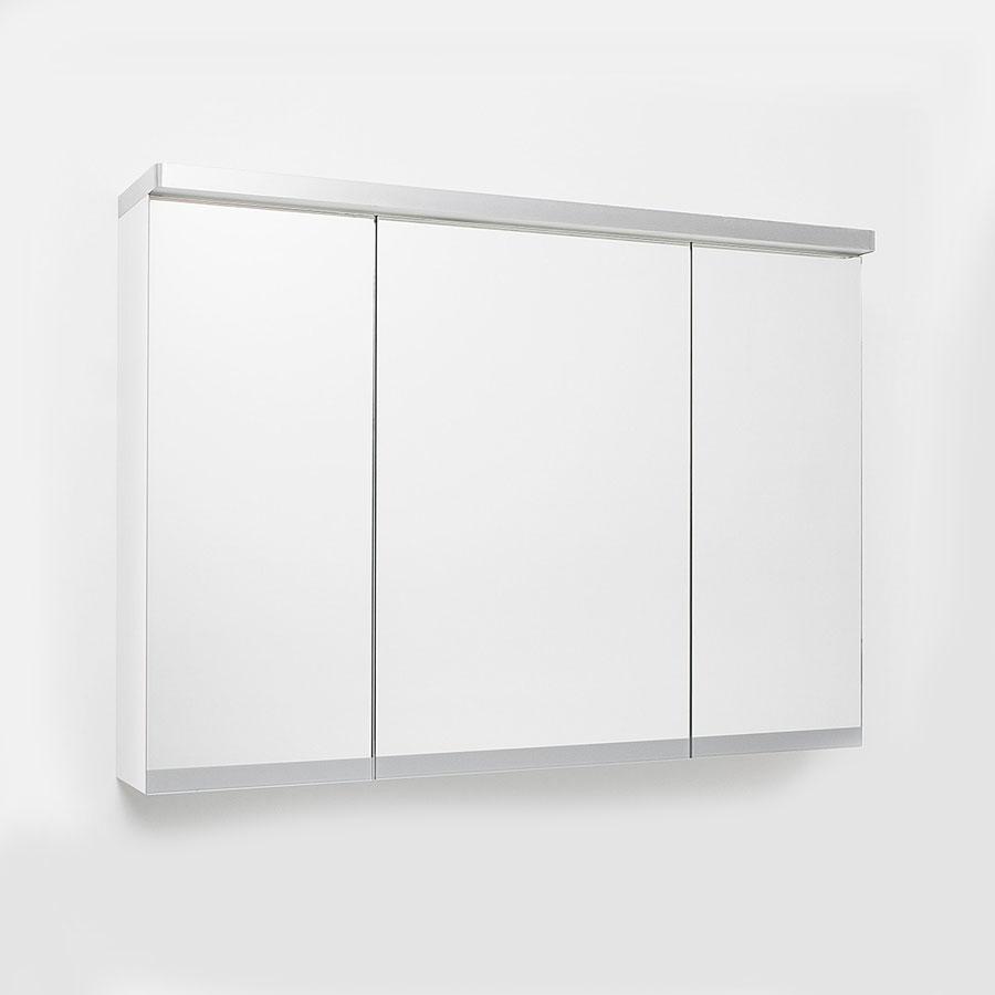 Spegelskåp IDO Glow 1000
