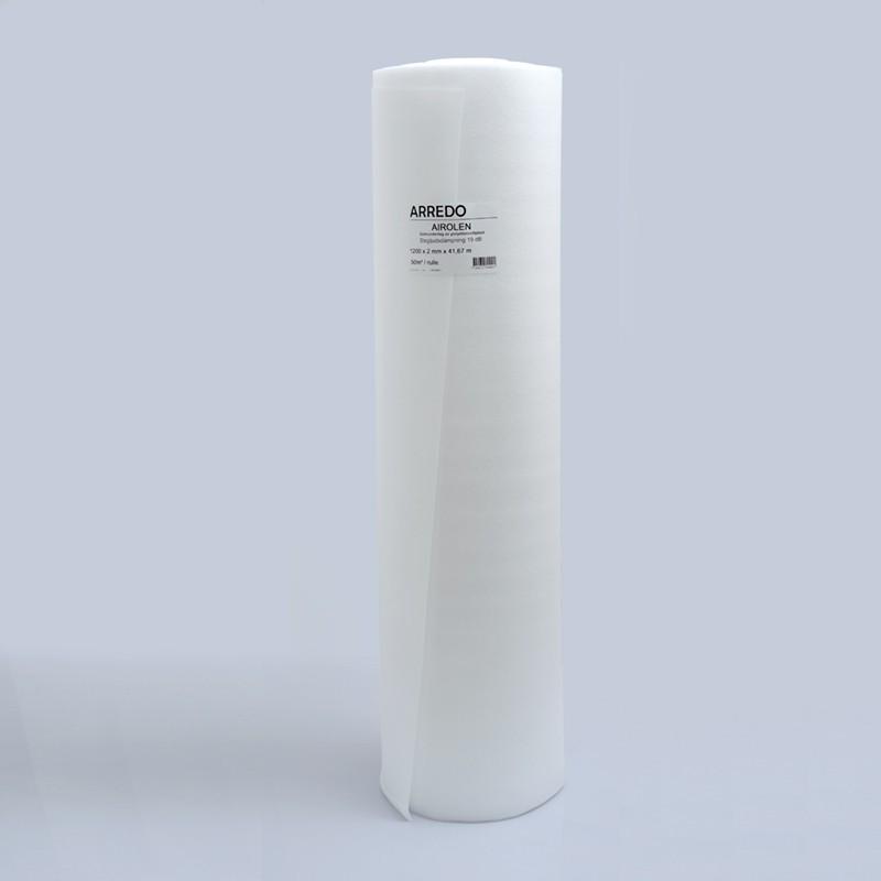 Stegdämp AIROLEN FC 2 mm
