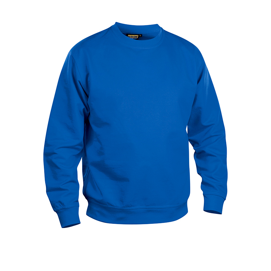 Blaklader 334011581000XL Pullover X-Large White