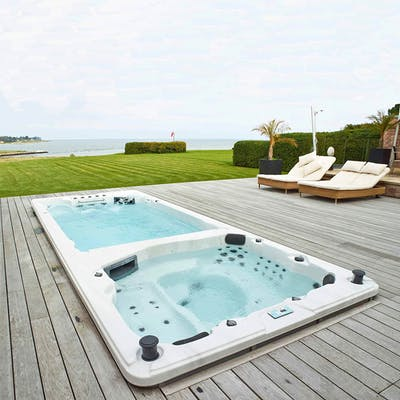 Unika Pooler & Spa online - Hitta inspiration & handla hos Badshop.se PC-24