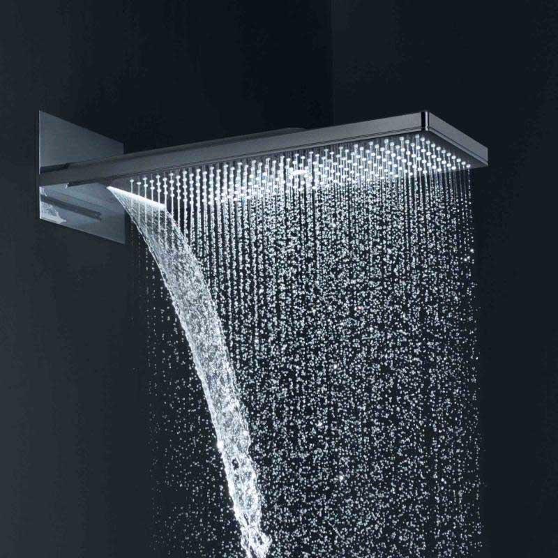 Takdusch Hansgrohe Axor ShowerSolutions 250/580 3jet