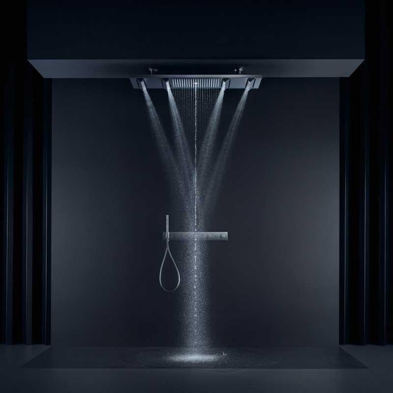 Takdusch Hansgrohe Axor ShowerSolutions ShowerHeaven 1200/300 4jet