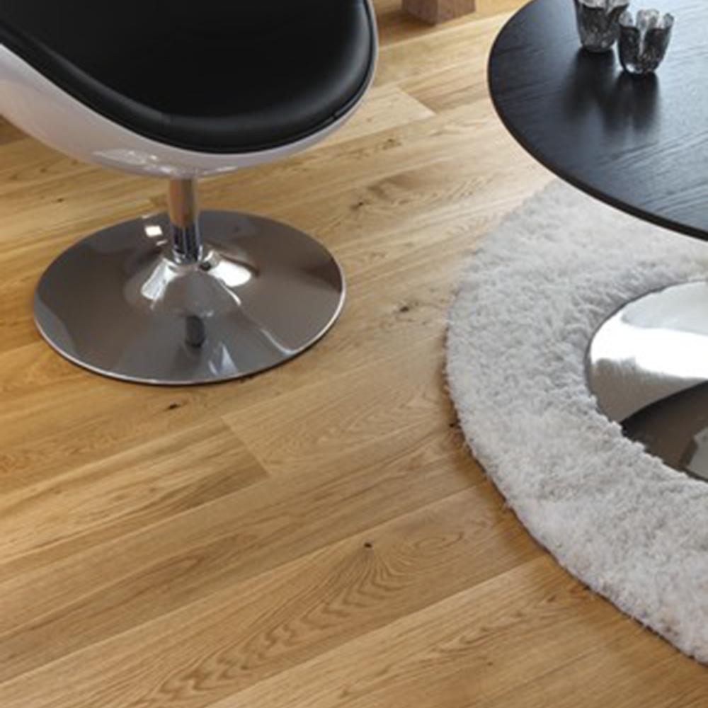 Tarkett Trägolv Pure Ek Rustic Plank