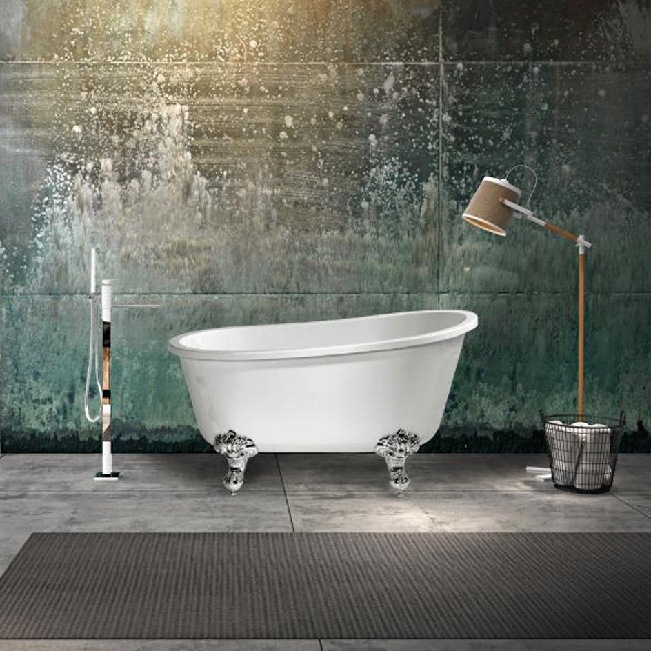 Prima Tassbadkar Bathlife Chill 1300 till bra pris hos Badshop.se MN-71