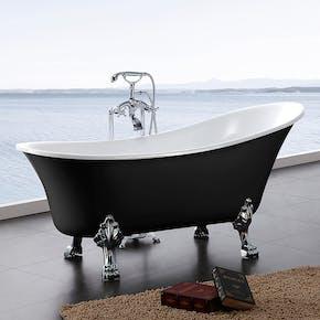 Badekar Bathlife Fossing