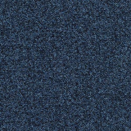 Textilplatta Forbo Tessera Basis Navy