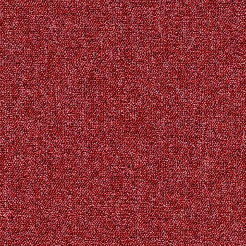Textilplatta Forbo Tessera Basis Red