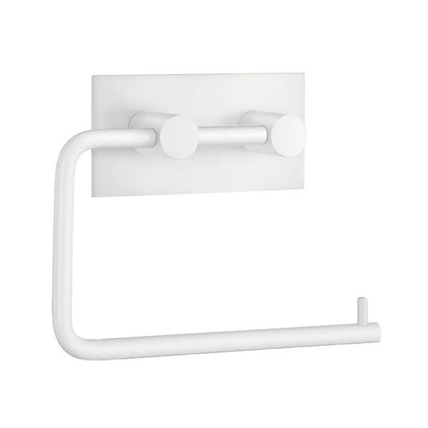 Toalettpappershållare Beslagsboden BX1098 Vit