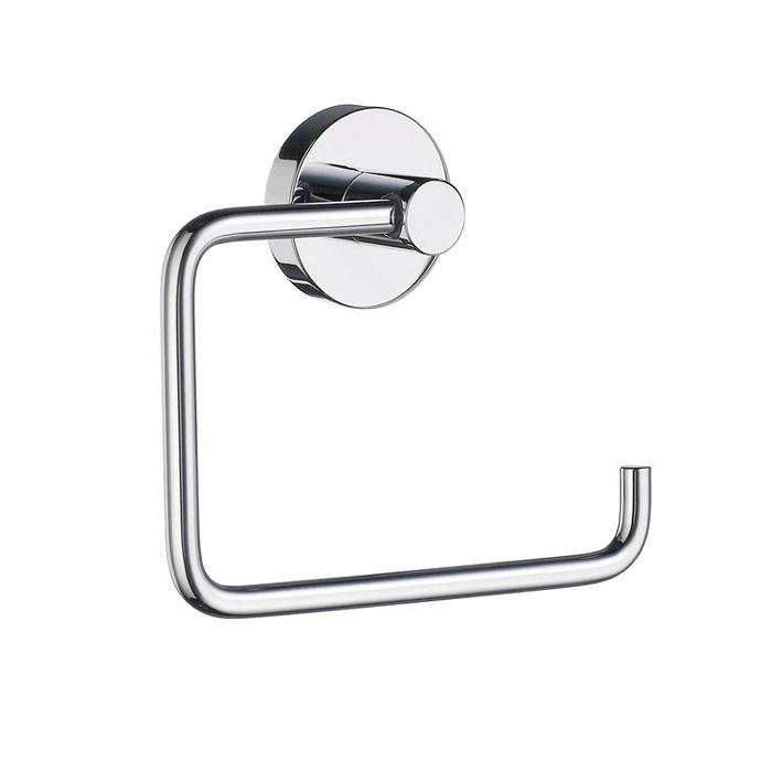 Toalettpappershållare Smedbo Home HK341 Krom