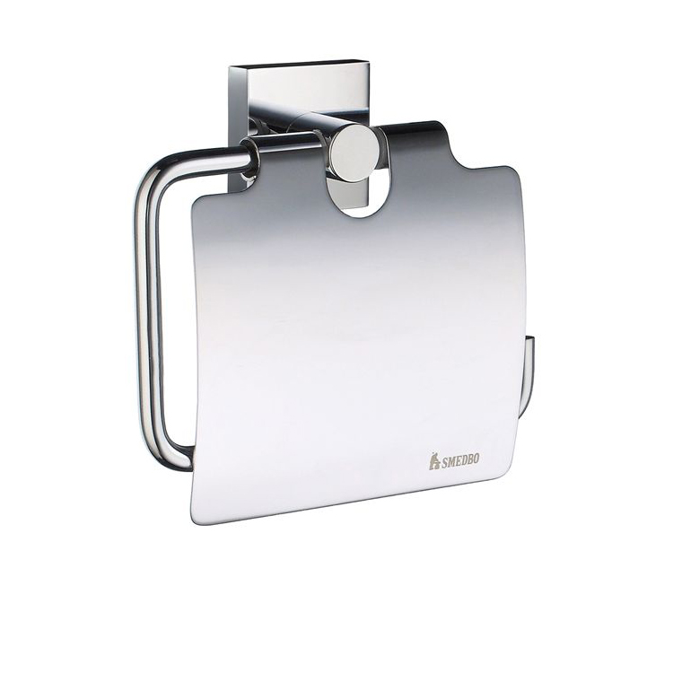 Toalettpappershållare Smedbo House RK3414 Krom