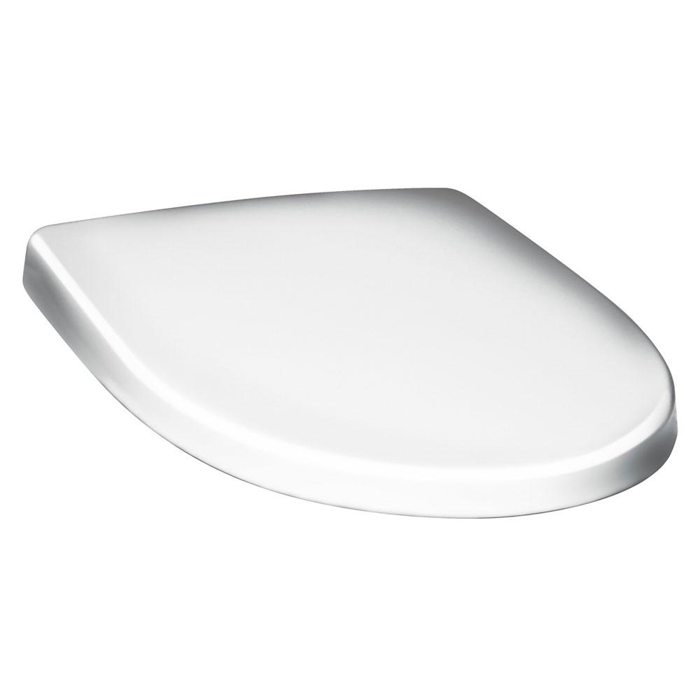 Toalettsits Gustavsberg Nautic 9M25 Vit Hårdsits