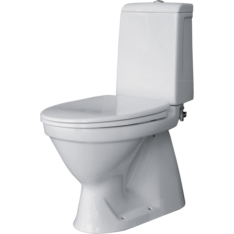 Toalettstol Bathlife Puts