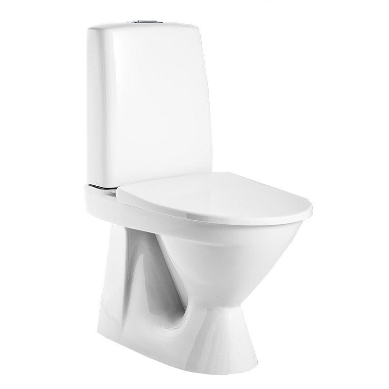 Toalettstol Ido Seven D 37310 för Limning