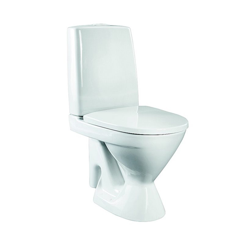 Toalettstol IDO Seven D Renoveringsmodell