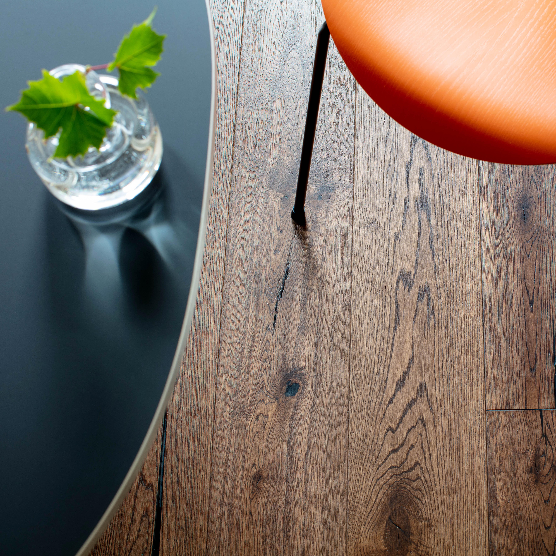 Trägolv Nordic Floor Oak Lodge Belfort 1-Stav Mattlack