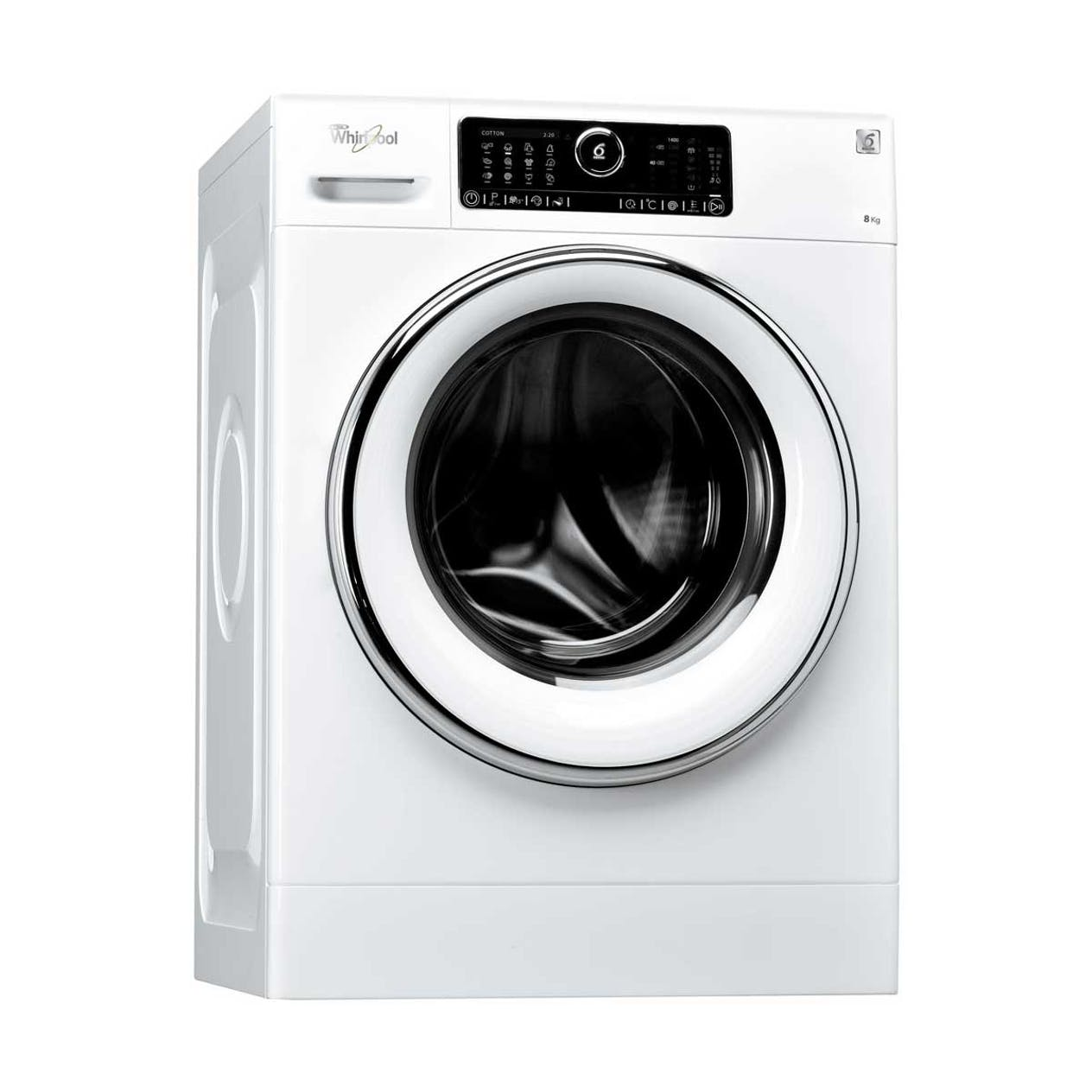 tvättmaskin och torktumlare paket