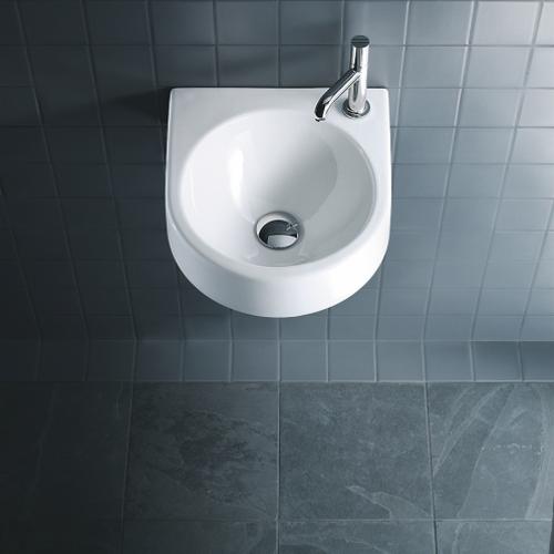 Tvättställ Duravit Architec 7663