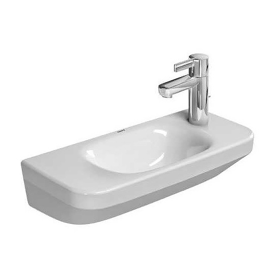 Tvättställ Duravit DuraStyle 071350